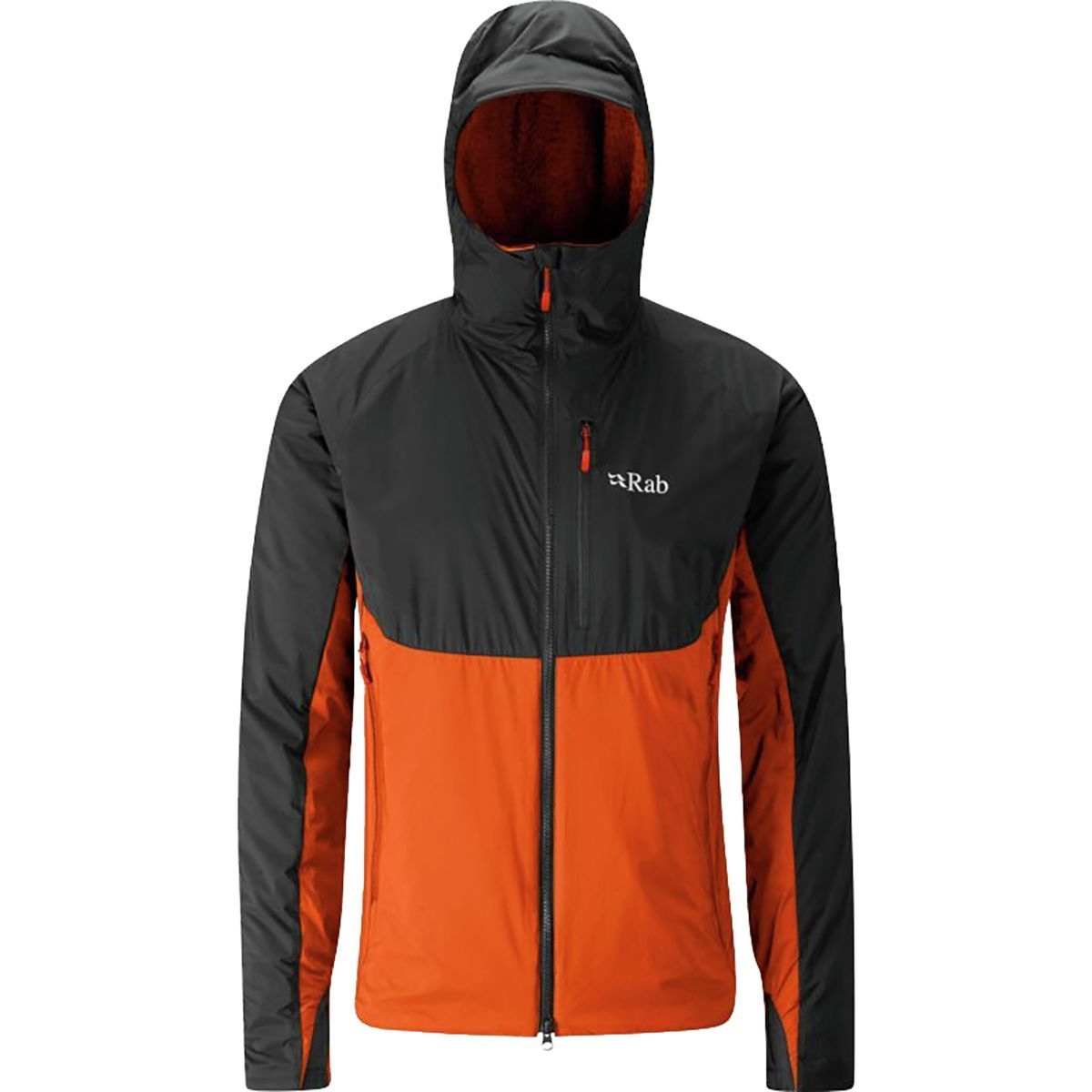photo: Rab Alpha Direct Jacket waterproof jacket