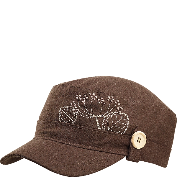 photo: Merrell Lauretta Cadet cap