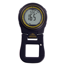 photo: Highgear TerraPod weather instrument