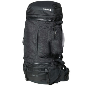 photo: Lafuma Naia 50 weekend pack (3,000 - 4,499 cu in)
