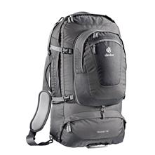 photo: Deuter Traveller 55+10 SL weekend pack (3,000 - 4,499 cu in)