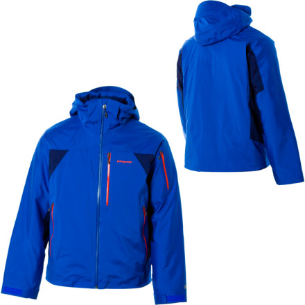Patagonia Insulated Outskirts Jacket