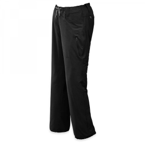 photo: Outdoor Research Women's Ferrosi Pants soft shell pant