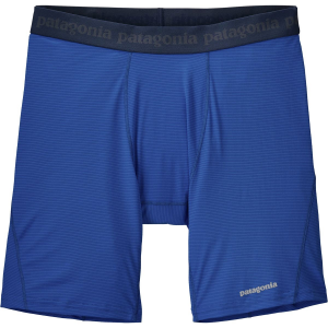 Patagonia Capilene Lightweight Performance Boxers