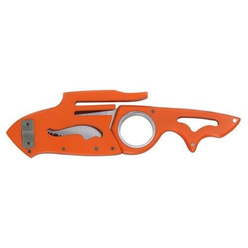 photo: Columbia River Neckolas Knife fixed-blade knife