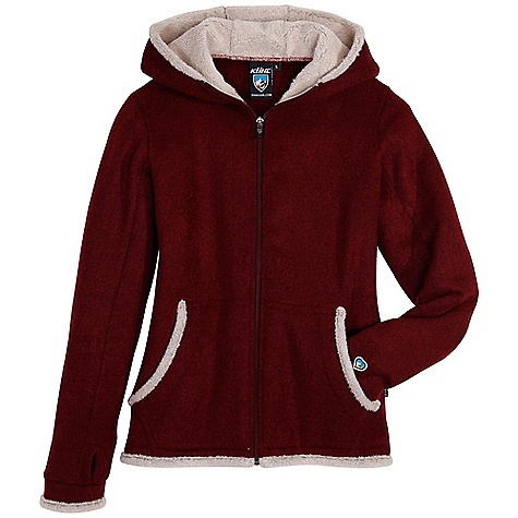 Kuhl Full Zip Hoody