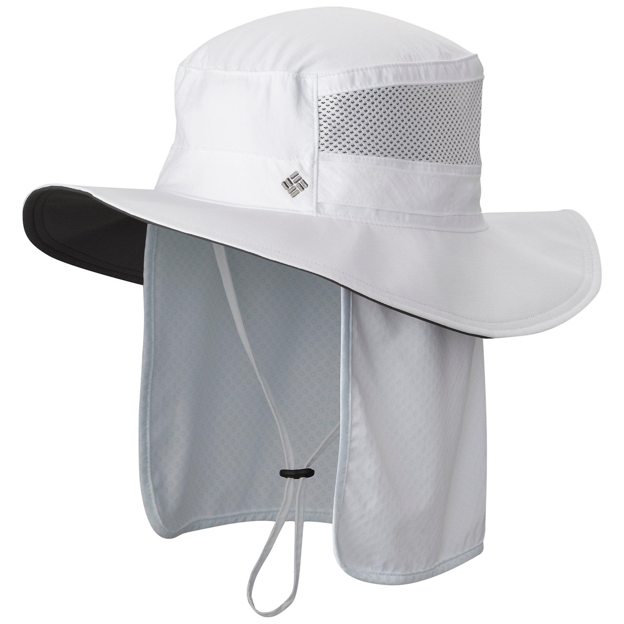 photo: Columbia Coolhead Booney sun hat