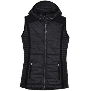 Kuhl Spyfire Hooded Vest