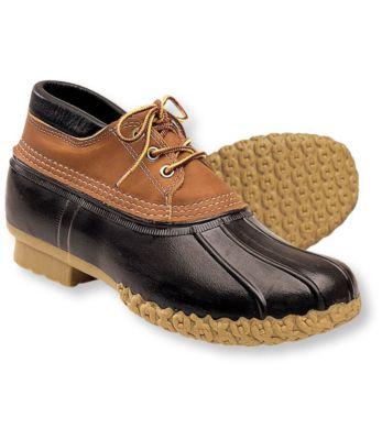 L.L.Bean Bean Boots, Gumshoe Thinsulate