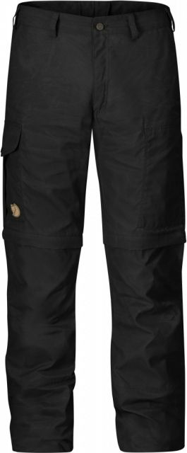 photo: Fjallraven Karl Zip-Off Trousers hiking pant