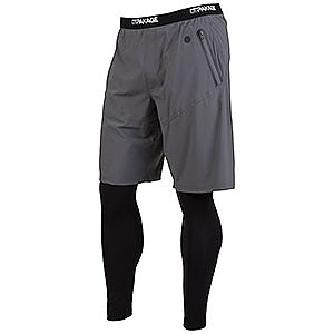 photo: MyPakage Pro Series 2-in-1 performance pant/tight