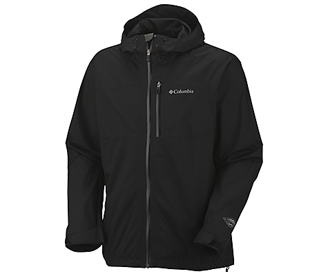 Columbia Hail Tech Jacket
