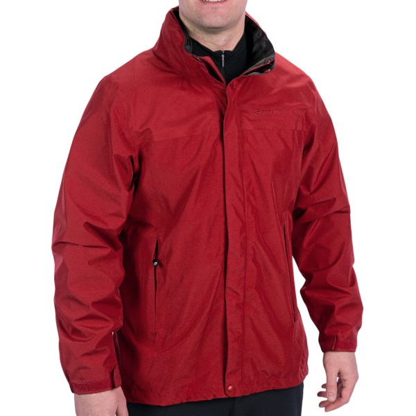 photo: Sprayway Compact Jacket waterproof jacket