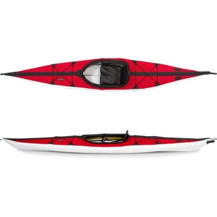 photo: Folbot Kiawah 133 folding kayak