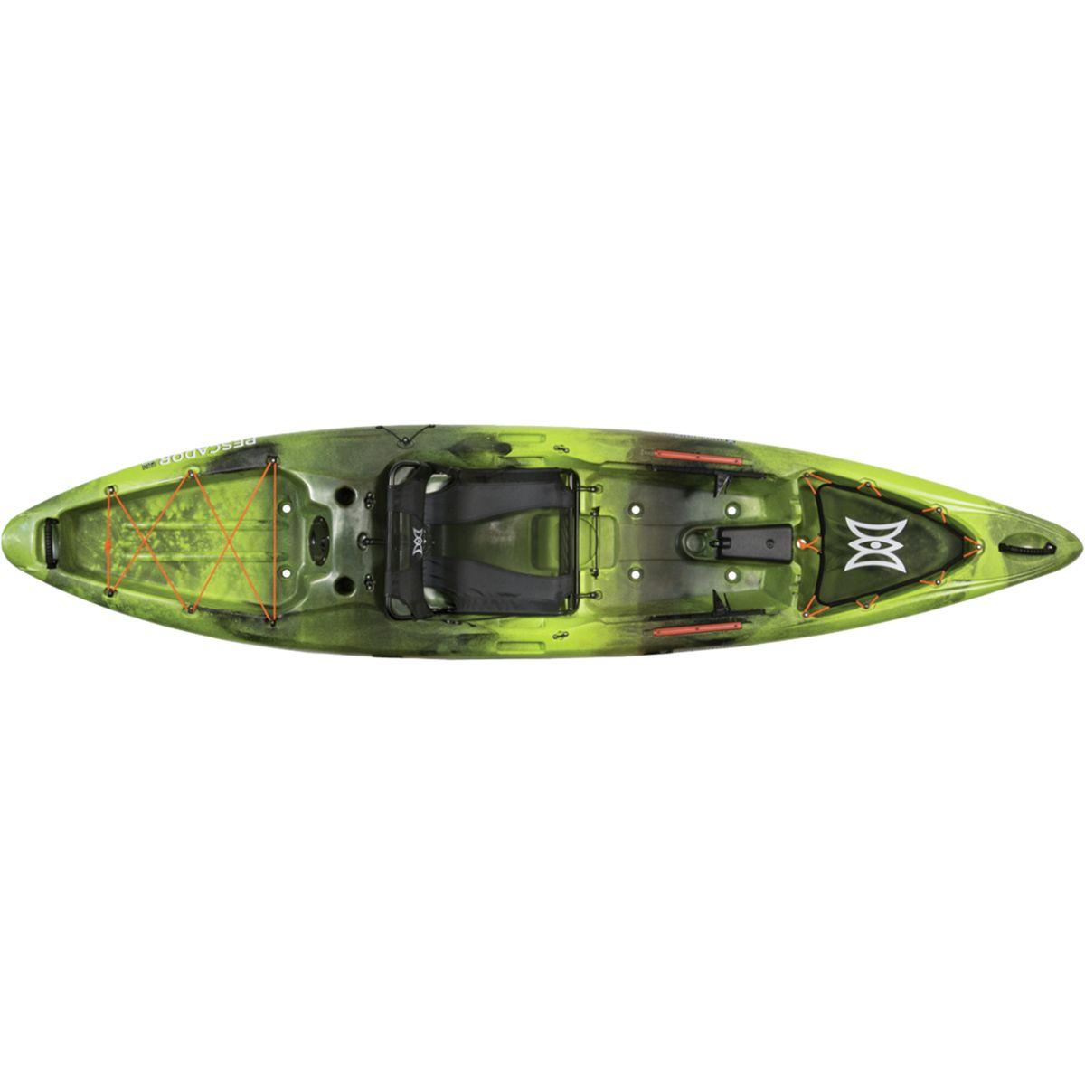 Perception Pescador Pro 12.0