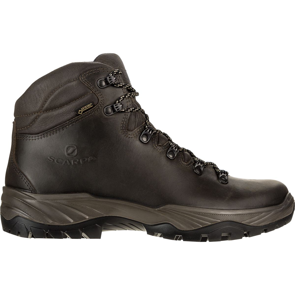 photo: Scarpa Men's Terra GTX hiking boot
