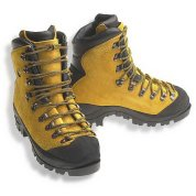 photo: Merrell Vertical mountaineering boot