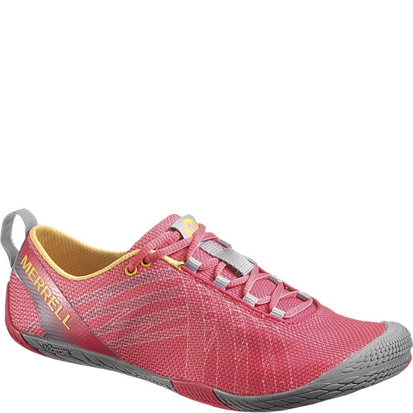 photo: Merrell Barefoot Run Vapor Glove barefoot / minimal shoe