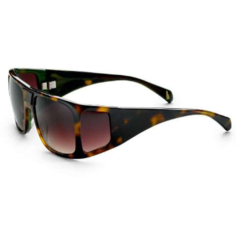 photo: Mosley Tribes Men's Chambers sport sunglass