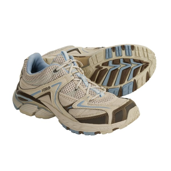photo: Asolo Mojave trail shoe