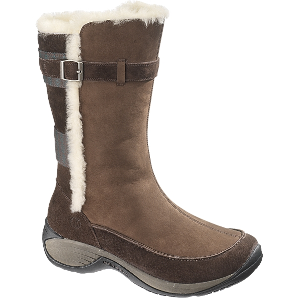 photo: Merrell Encore Snow winter boot