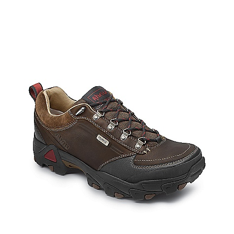 photo: Ahnu Elkridge trail shoe