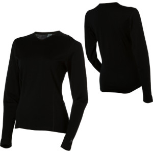 photo: Smartwool Lightweight V base layer top