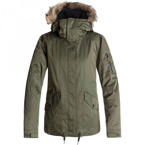 Roxy Grove Jacket