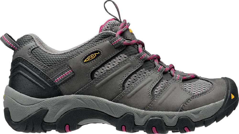 photo: Keen Women's Koven trail shoe