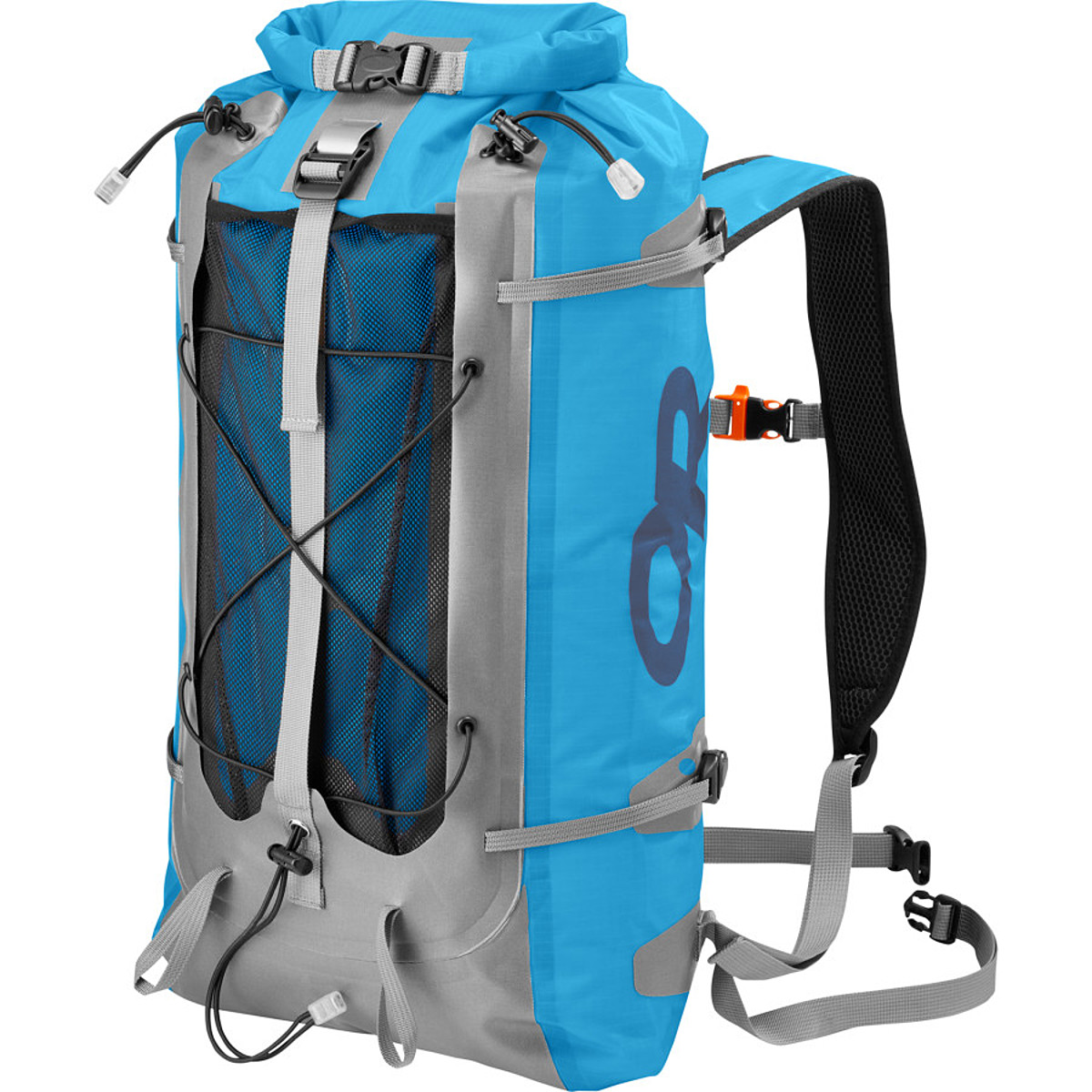 photo: Outdoor Research Drycomp Ridge Sack dry pack