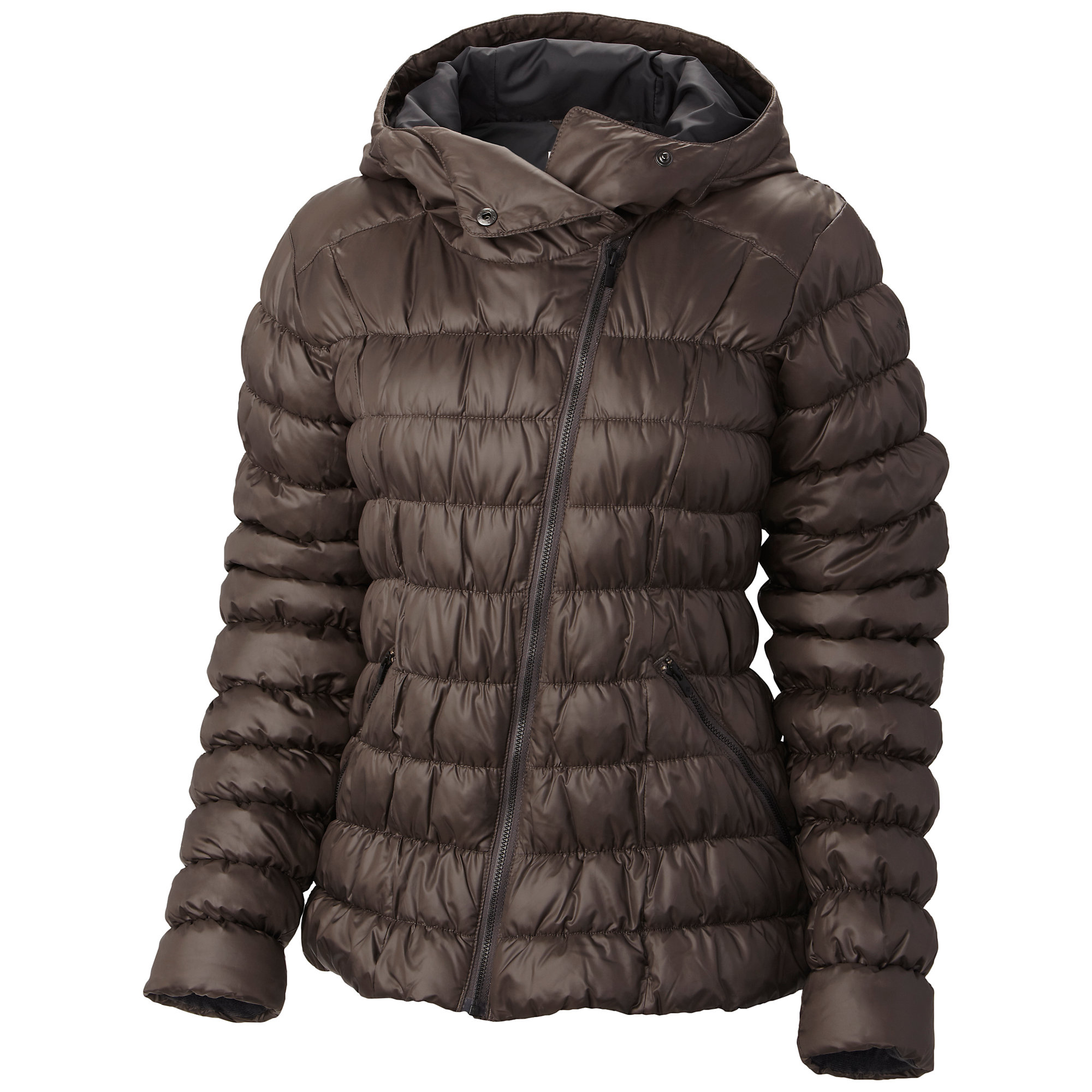 Columbia Point Reyes Hooded Jacket