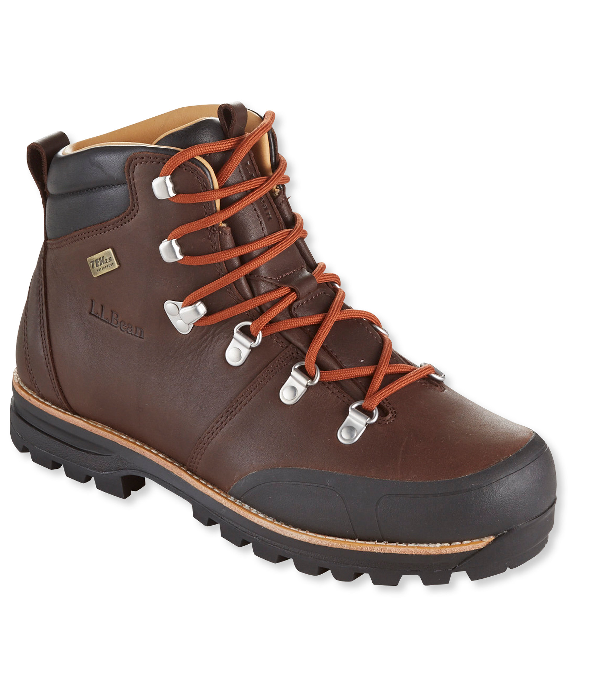photo: L.L.Bean Knife Edge hiking boot