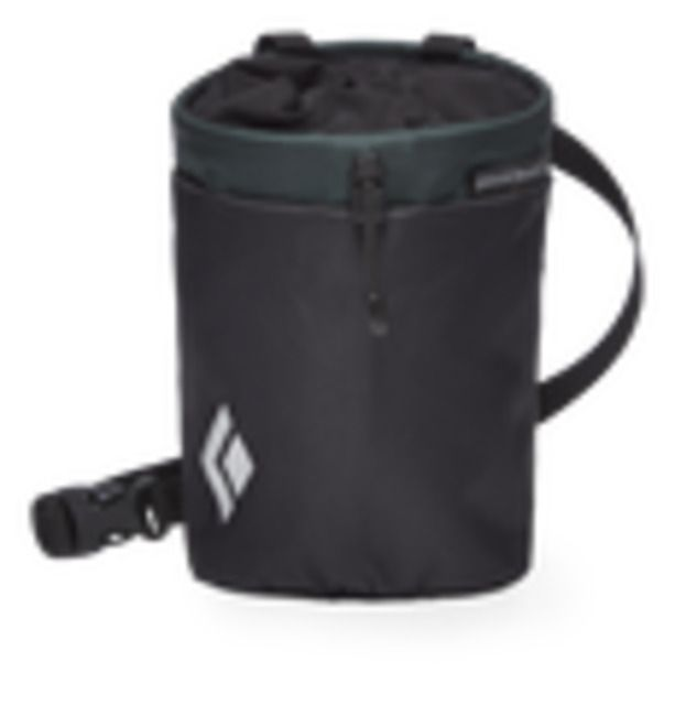 photo: Black Diamond Mojo Repo Chalk Bag chalk bag