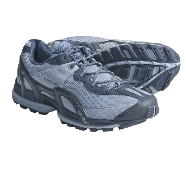 photo: Lowa S-Cope Mesh trail running shoe