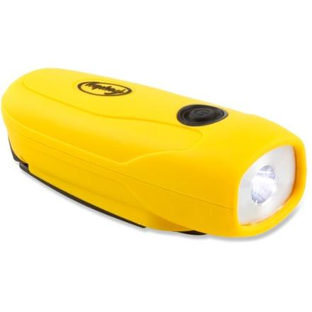 photo: Freeplay Mini Sherpa Flashlight flashlight