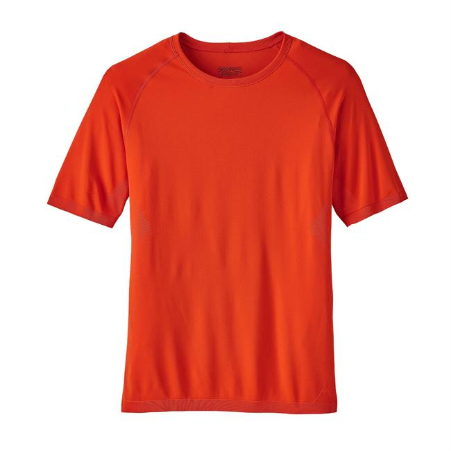 Patagonia Short-Sleeved Slope Runner Shirt