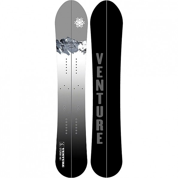 Venture Snowboards Storm Split