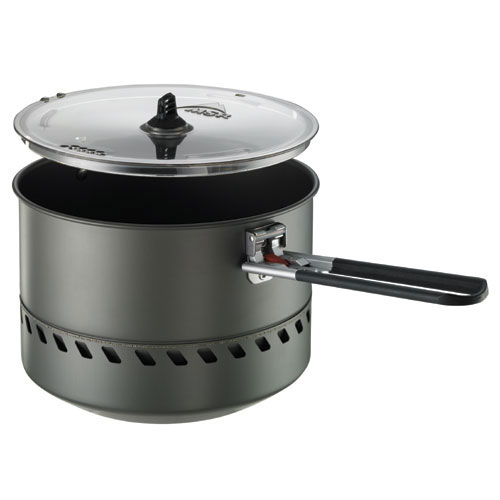 photo: MSR Reactor Pot 2.5L pot/pan