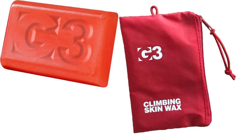 photo: G3 Skin Wax Kit alpine touring accessory