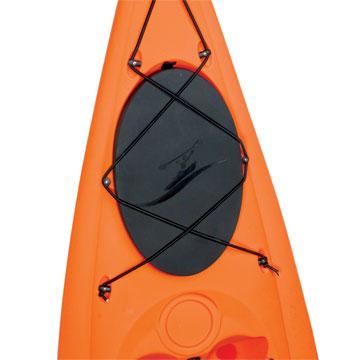 photo: Ocean Kayak Venus 11 Kayak Hatch Kit outfitting gear