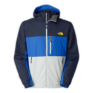 The North Face Atmosphere Jacket