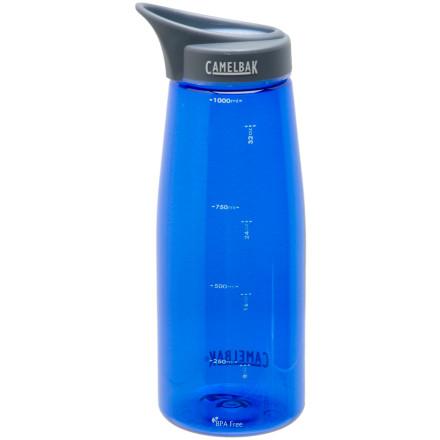 CamelBak Better Bottle w/Classic Cap 1 Liter
