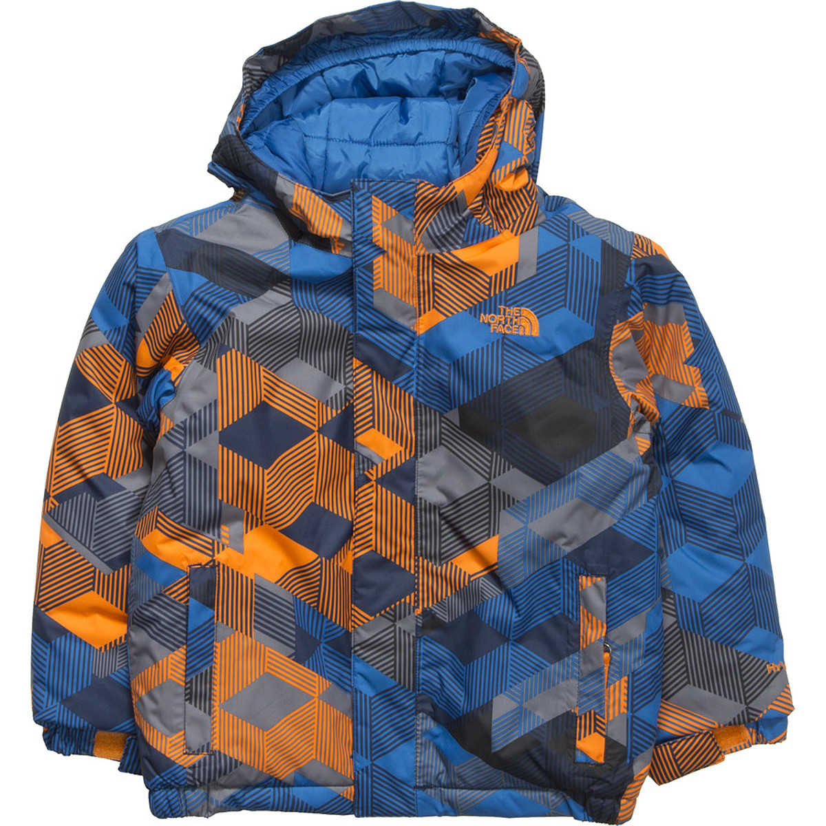 The North Face Insulated Brier Jacket
