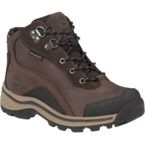photo: Timberland Pawtuckaway Hiker hiking boot