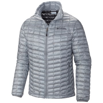 Columbia Microcell Jacket