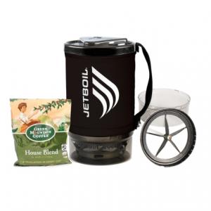 Jetboil Grande Java Kit