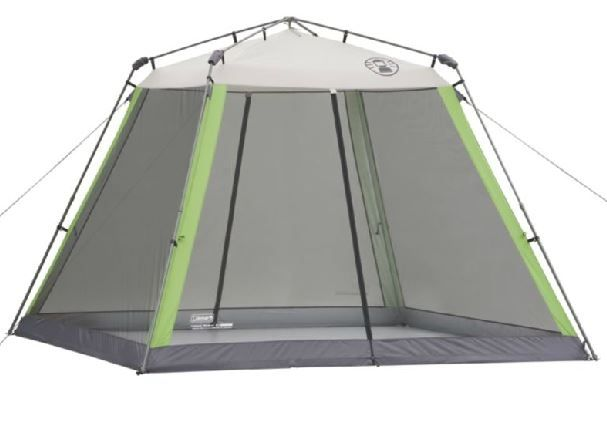 Coleman 10X10 Screened Canopy