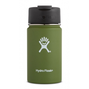 photo: Hydro Flask 12 oz Wide Mouth Bottle thermos