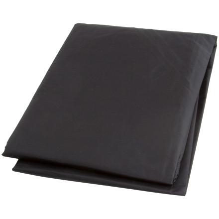photo: Black Diamond Oasis Ground Cloth footprint