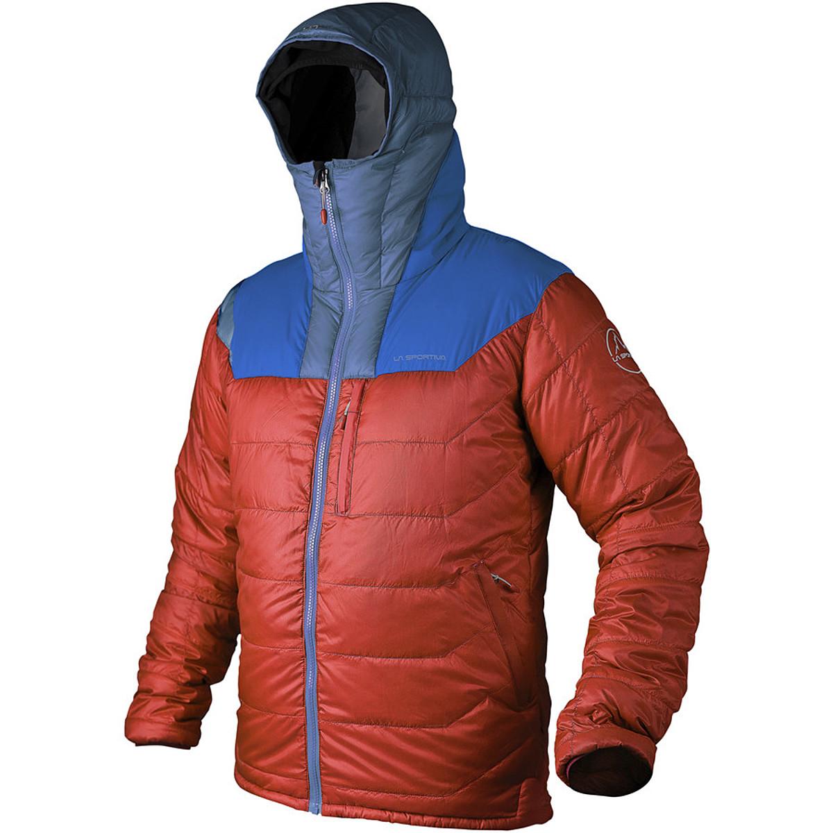 La Sportiva Cham Down Jacket
